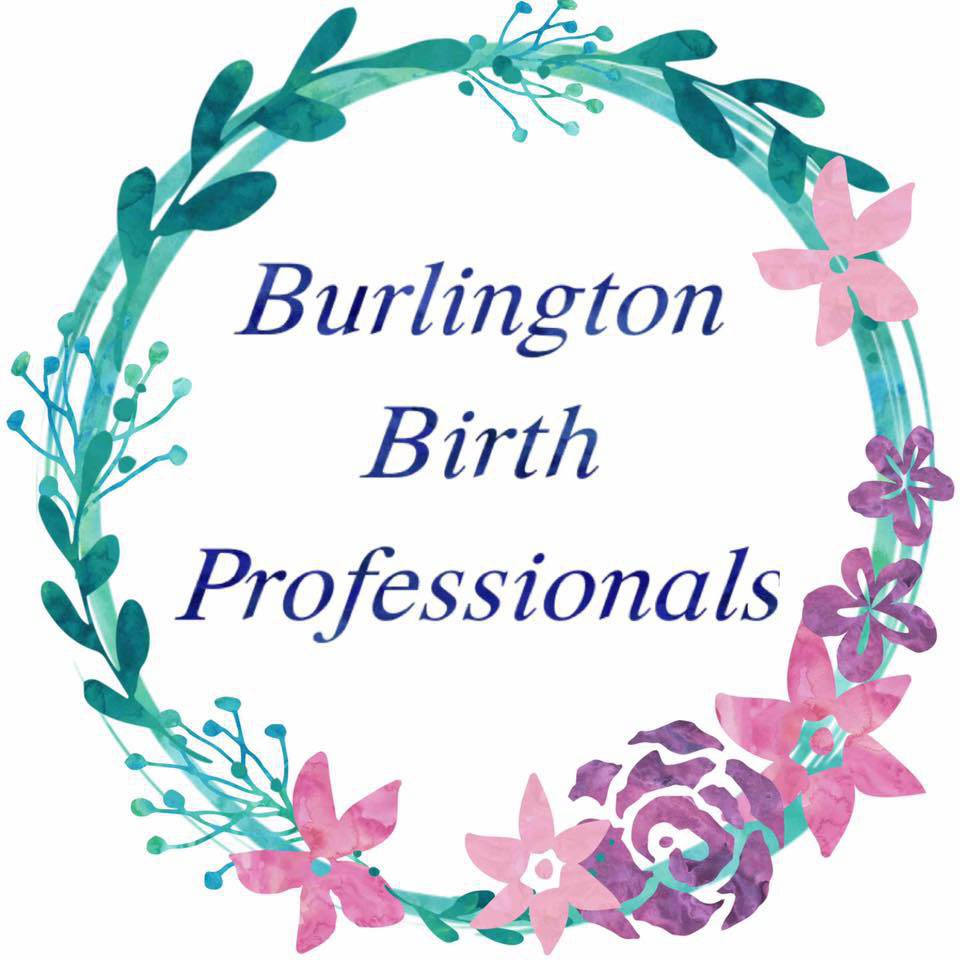 Burlington Birth Professionals: Doula, Breastfeeding and Prenatal Support